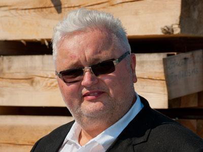 Dipl. Ing. (TU) Wolfhard Thomae
